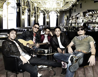 The Heroes band indie jakarta