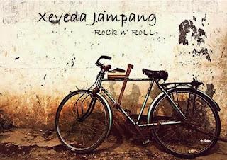 XEVEDA JAMPANG band indie jakarta