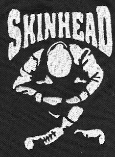 Foto or images SKINHEAD
