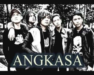 Foto Angkasa Band