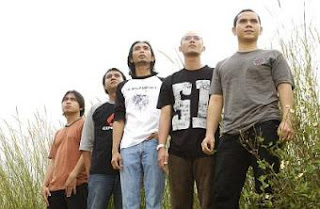Foto Profile Padi Band