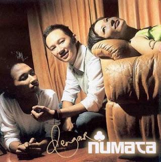 Foto Numata dari Lirik dan Chord Numata Tak Kan Rela
