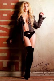 Foto Sexy Shakira Hot