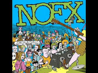 Chord Nofx Eat The Meek Chords