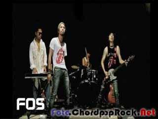Chord Fos Mamaku Bilang