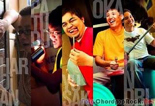 Chord Matera Aku Masih Mencintaimu Foto & Cover
