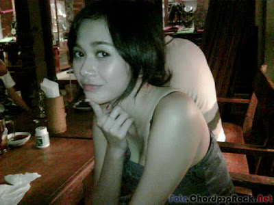 Foto Aura Kasih Bangun Tidur Sexy &amp; Hot