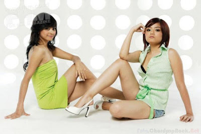Foto T2 di Majalah FHM (Sexy Picture)