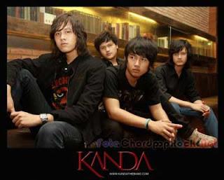 Foto Cover Kanda Terulang