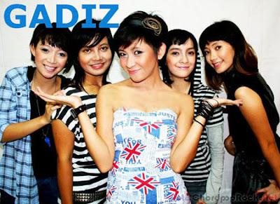 Foto Cover Gadiz Jangan