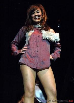 Agnes Monica Hot & Sexy
