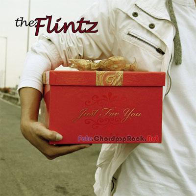 Foto Cover The Flintz Dia Atau Aku