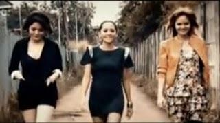 Cover Terry, Nindy, & Lala Karmela Setulus Hati