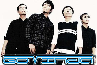 Cover Govinda Bawa Aku Lari