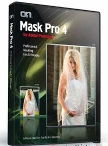 OnOne Software Mask Pro v.4.1.4