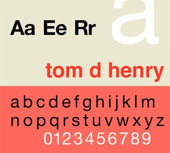 Tom Henry