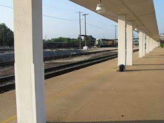topeka platform