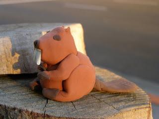 clay beaver