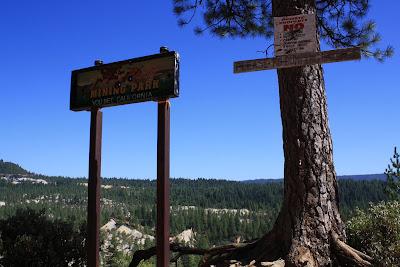 Mining Sign