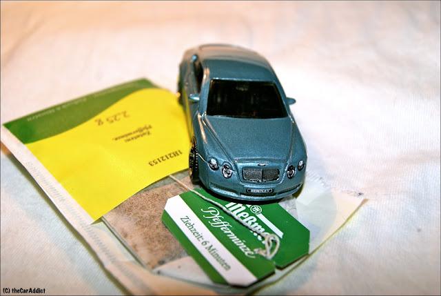 Car of the Week: Bentley Continental GT
