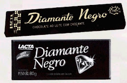 Diamante Negro