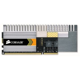 Corsair XMS3 4 GB 1333MHz PC3 10666 240 pin DDR3
