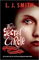 Secret Circle 1 cover