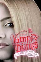 Vampire Diaries 2 cover
