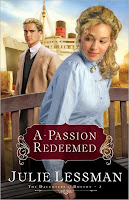 Passion Redeemed cover