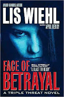 Face of Betrayal cover