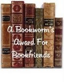 Bookfriends Award