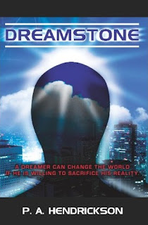 Dreamstone cover