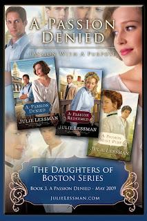 Daughters of Boston poster