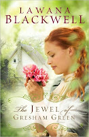 Jewel of Gresham Green cover