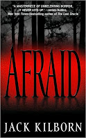 Afraid Cover
