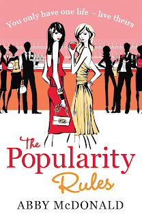 Popularity Rules cover