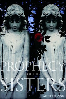 Prophecy cover