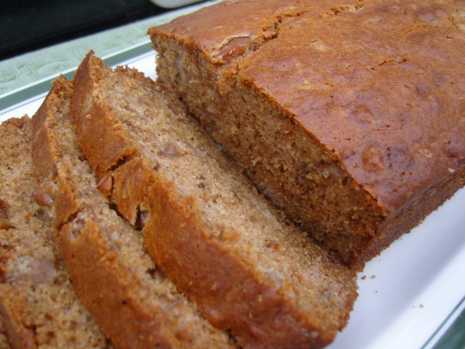 Pearsauce Or Applesauce Bread Recipes — Dishmaps