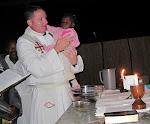 Baptisms in Ausenkehr