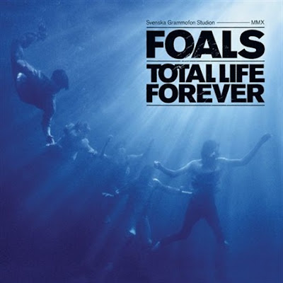 Total Life Forever (Foals)