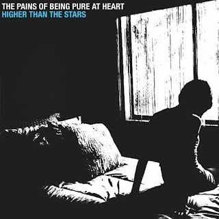 Higher than the Stars (The Pains of Being Pure at Heart)
