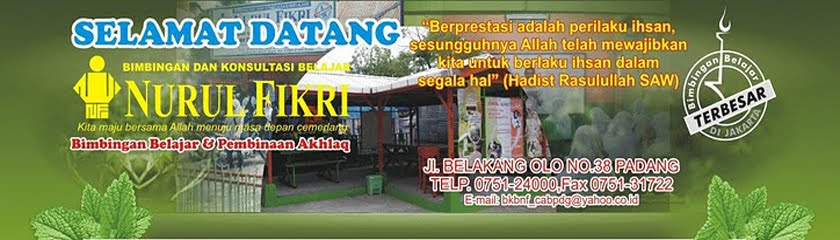 Situs Nurul Fikri