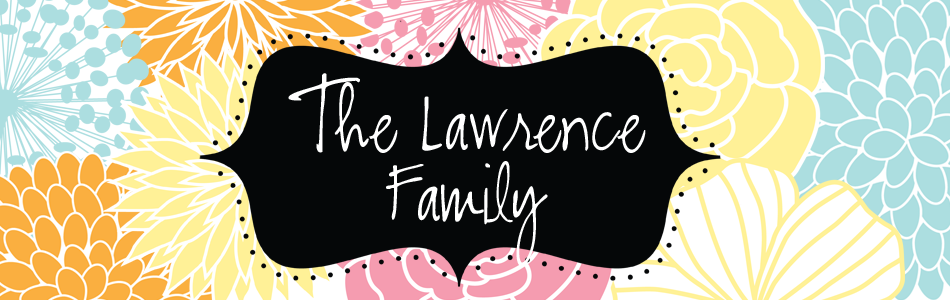 The Lawrence Family