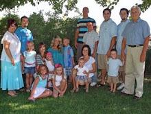Our Precious Family