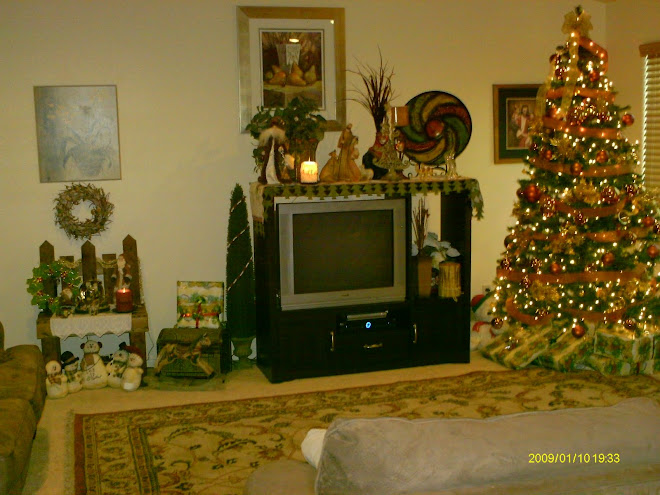 Christmas at our House