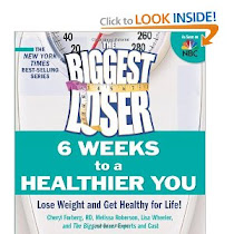Biggest Loser - 6 Weeks to a Healthier You