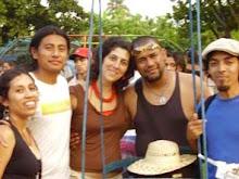 Latinoamerica en Cuba..