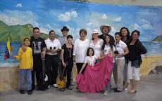 Venezuela Serenata y Folklore Canada