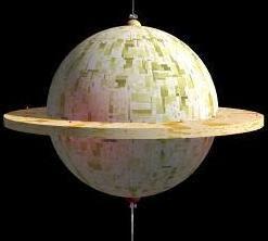Autoplaneta «El Rayo»