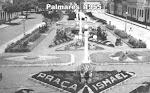 Praça Ismael Gouveia